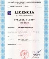 Licencia 5